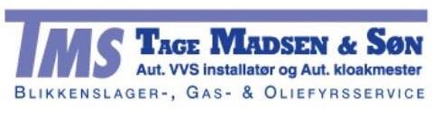 Tage Madsen & Søn (under opbygning ring 98441300)